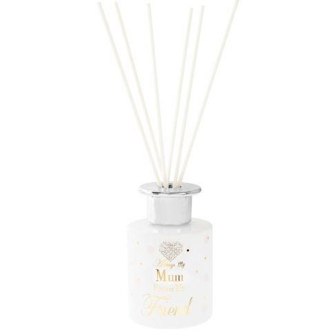 Always My Mum Reed Diffuser - Cool Linen